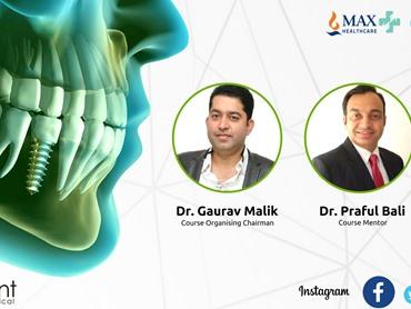 Blog Dr Gaurav Malik